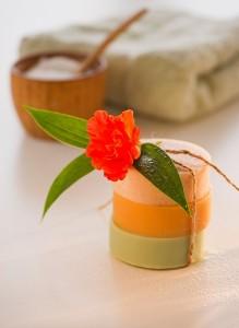 bath ritual soap
